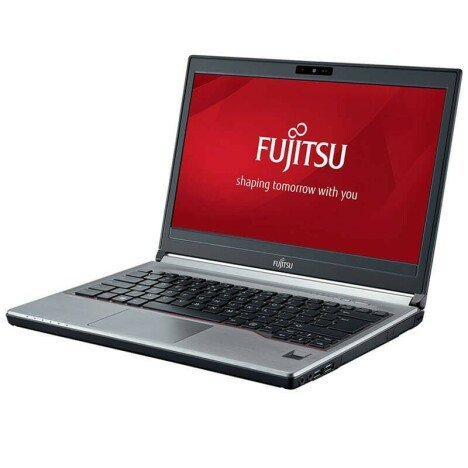 Laptop Second Hand Fujitsu LIFEBOOK E744, Intel Core i5-4310M, 8GB RAM